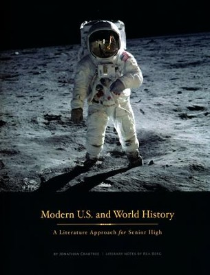 Modern U.S. and World History Study Guide  -     By: Jonathan Crabtree, Rea Berg