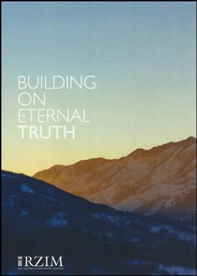 Building on Eternal Truth - DVD   -     By: Ravi Zacharias