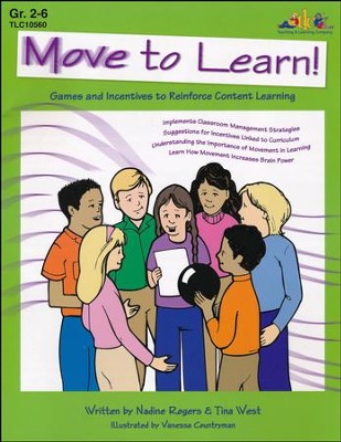Move to Learn!  -