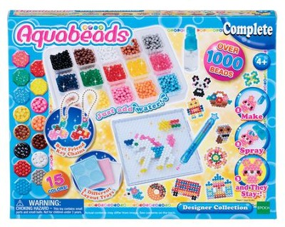 Aquabeads, Designer Collection Set  -