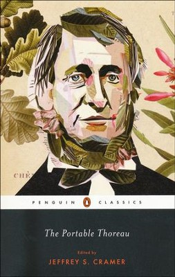 The Portable Thoreau  -     By: Henry David Thoreau