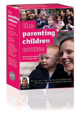 The Parenting Children Course Box Set  -     By: Nicky Lee, Sila Lee