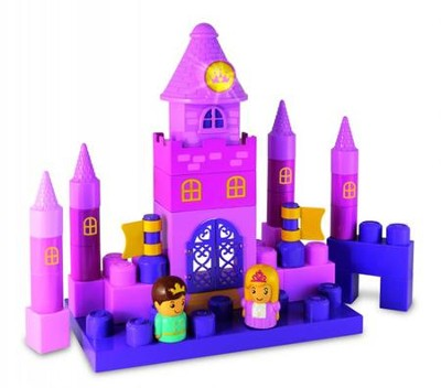 Princess Palace i-Builder Play Set  -