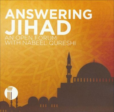 Answering Jihad: An Open Forum with Nabeel Qureshi, CD   -     By: Ravi Zacharias