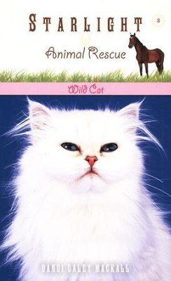 #3: Wild Cat   -     By: Dandi Daley Mackall