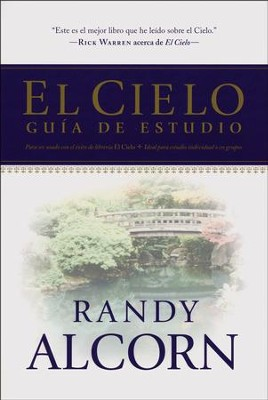 El Cielo, Guí de Estudio  (Heaven, Study Guide)  -     By: Randy Alcorn