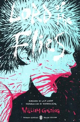 Lord of the Flies  -     By: William Golding, Lois Lowry