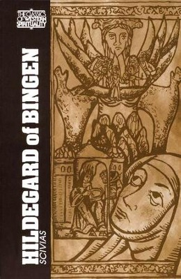 Hildegard of Bingen   -     By: Columba Hart