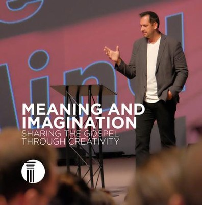 Meaning and Imagination: Sharing the Gospel through Creativity CD  -     By: Abdu Murray