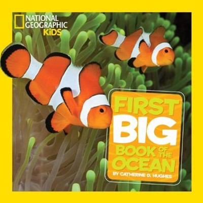National Geographic Kids First Big Book of the Ocean  -     By: Catherine D. Hughes