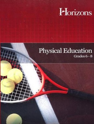 Horizons Physical Education Grades 6-8  -