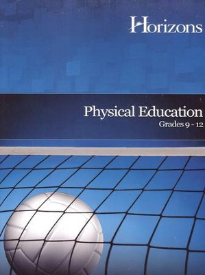 Horizons Physical Education Grades 9-12  -