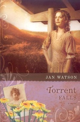 Torrent Falls, Troublesome Creek #3  -     By: Jan Watson