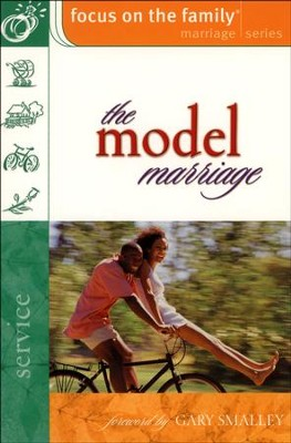 The Model Marriage  -