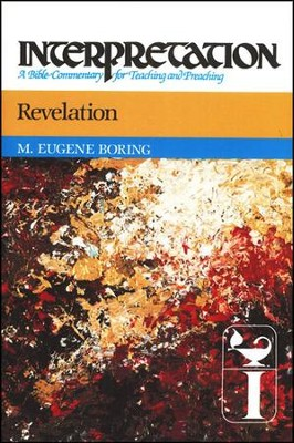 Revelation, Interpretation Commentary   -     By: M. Eugene Boring