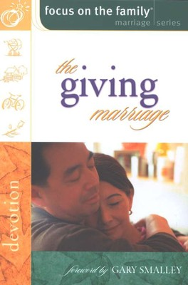 The Giving Marriage  -