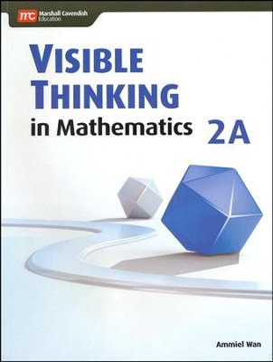Visible Thinking in Mathematics 2A   -