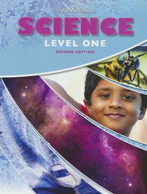 Science Grade 1: Student Edition  -