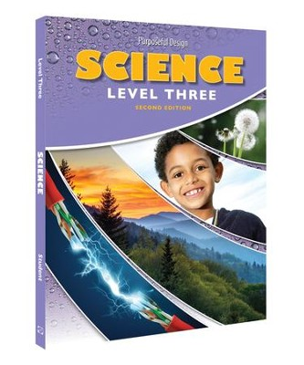 Science Grade 3: Student Edition  -
