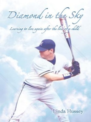 Diamond in the Sky - eBook  -     By: Linda Hussey