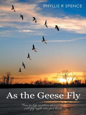 As the Geese Fly - eBook  -     By: Phyllis Spence
