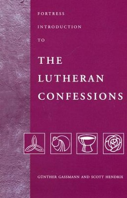 Fortress Introduction to the Lutheran Confessions   -     By: Scott H. Hendrix