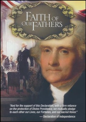 Faith Of Our Fathers   -