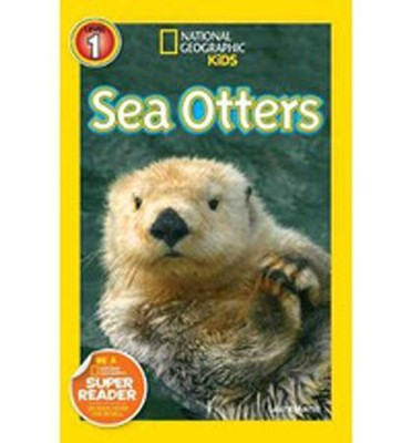 National Geographic Readers: Sea Otters  -     By: Laura Marsh