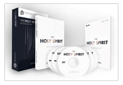 The Holy Spirit: An Introduction--DVD Curriculum   -     By: John Bevere
