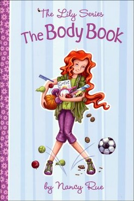 The Body Book   -     By: Nancy Rue