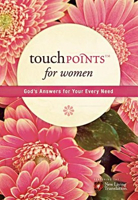 TouchPoints for Women  -     By: Ronald A. Beers, Amy E. Mason