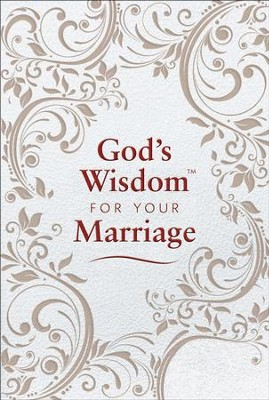 God's Wisdom for Your Marriage  -     By: Jack Countryman