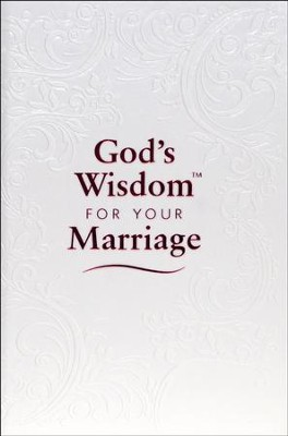 God's Wisdom for Your Marriage - Slightly Imperfect  -     By: Jack Countryman