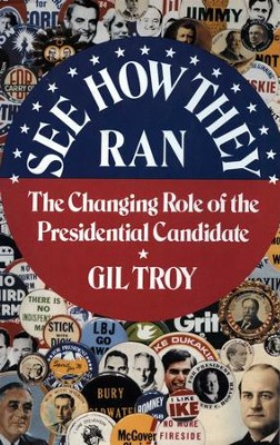 See How They Ran - eBook  -     By: Gil Troy