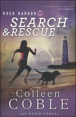 Search & Rescue, Rock Harbor   -     By: Colleen Coble, Robin Caroll