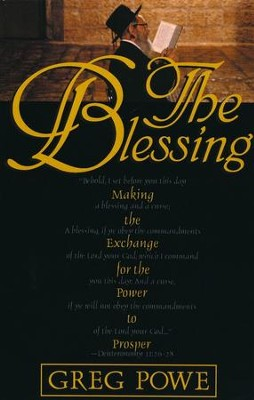 The Blessing   -     By: Greg Powe