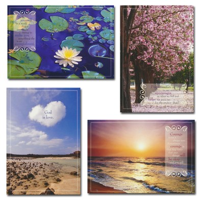 Life's Landscapes, Praying for You Cards, Box of 12    -