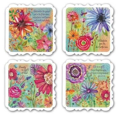 Vibrant Assorted Birthday Cards Box of 12 Lori Siebert – Assorted Birthday Cards in a Box