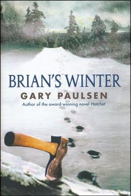 Brian's Winter   -     By: Gary Paulsen
