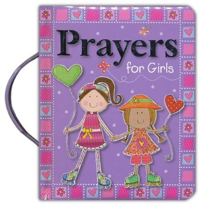 Prayers for Girls  -