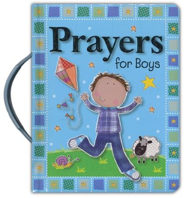 Prayers for Boys  -