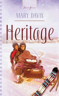 Heritage - eBook  -     By: Mary Davis