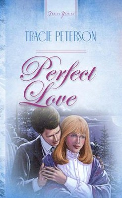 Perfect Love - eBook  -     By: Janelle Jamison