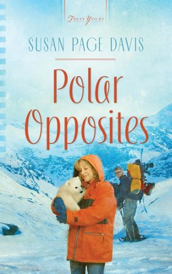 Polar Opposites - eBook  -     By: Susan Page Davis
