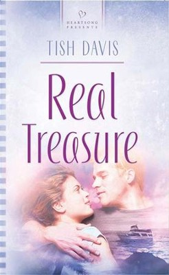 Real Treasure - eBook  -     By: Tish Davis