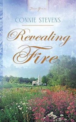 Revealing Fire - eBook  -     By: Connie Stevens
