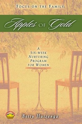 Apples of Gold - eBook  -     By: Betty Huizenga