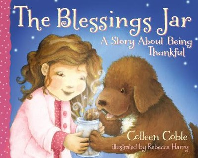 The Blessings Jar   -     By: Colleen Coble