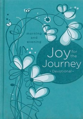 Joy for the Journey    -