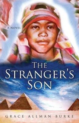 The Stranger's Son  -     By: Grace Burke